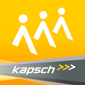 Be There by KAPSCH