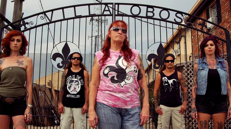Pit Bulls & Parolees: Our Biggest Rescues