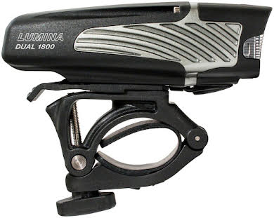 NiteRider Lumina Dual 1800 Headlight alternate image 2