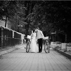 Wedding photographer Vitaliy Klimov (klimovpro). Photo of 14.12.2012
