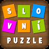 Slovní Puzzle PRO - Česká Slovní Hra
