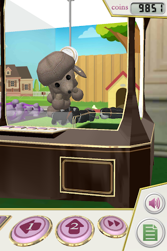 Claw Crane Puppies  screenshots 7