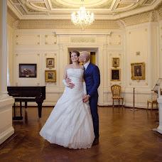 Wedding photographer Aleksey Petrov (apetrov). Photo of 24.02.2016