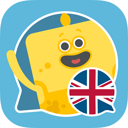 Lingumi - Learn English Icon
