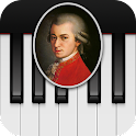 Piano Lessons: Mozart icon