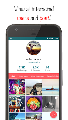 Insighty - Stalking App for Instagram on Google Play Reviews