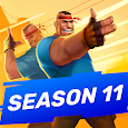 Gods of Boom - Online PvP Action apk