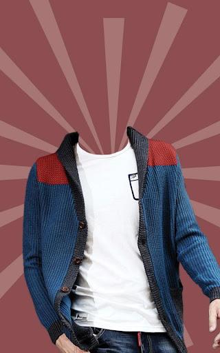 Man Suit for London