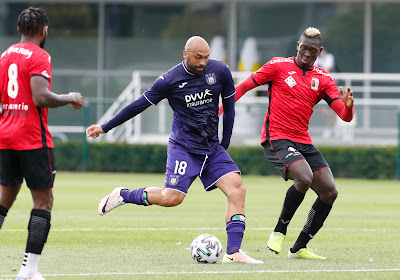 Anthony Vanden Borre, le coaching comme ambition