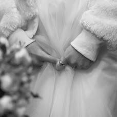 Wedding photographer Andrey Sidorov (nexst2). Photo of 23.12.2018