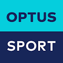 Optus Sport on Android TV icon