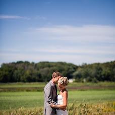 Wedding photographer Kari Wieringa (wieringa). Photo of 16.02.2014