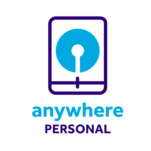 SBI Anywhere Personal - Mobile Banking Application