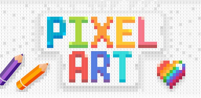 Pixel Art: Malen nach Zahlen