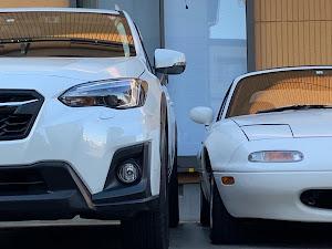 XV GT7 のカスタム事例画像 X'vehicleさんの2020年01月01日16:38の投稿
