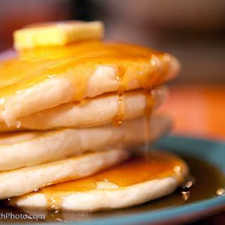 An Easy Pancake