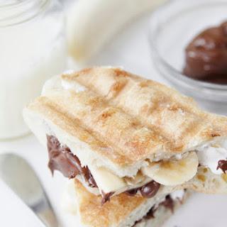 Marshmallow Creme Nutella Recipes.