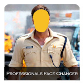 Professionals Face Changer Photo Editor