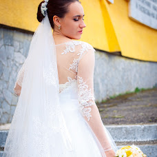 Wedding photographer Dmitriy Kondrashin (Civil). Photo of 19.05.2016