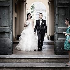 Wedding photographer Andrea Pagnoni (pagnoni). Photo of 21.10.2015