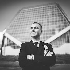 Wedding photographer Vasiliy Blinov (Blinov). Photo of 20.07.2016
