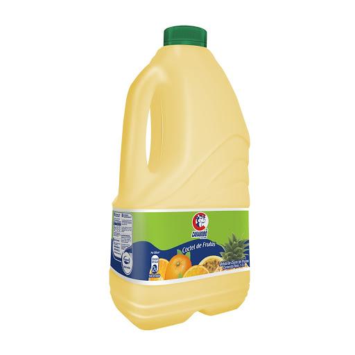 jugo carabobo de coctel 1.5lt