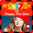 New Year Video Maker 2017 icon