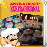 Resep Kue Kering dan Basah Warisan Nenek