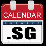 Singapore Calendar 2018 - 2019