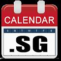 Singapore Calendar 2016 icon