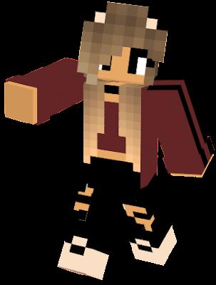 Black Dog Skin Minecraft