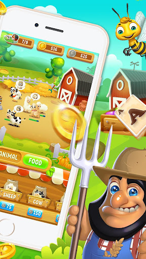 Solitaire Farm  screenshots EasyGameCheats.pro 3