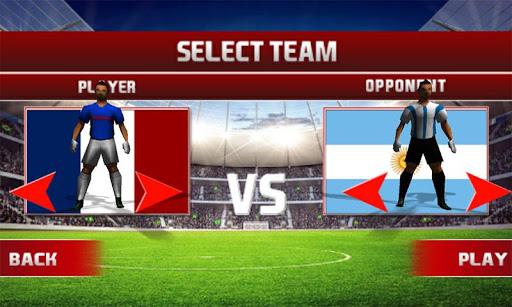 Real World Soccer League: Football WorldCup 2020 Screenshots 11