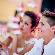 Fotógrafo de bodas Jose Miguel (jose). Foto del 18.09.2017