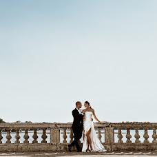 Wedding photographer Karolina Šližytė (portraitsbykaro). Photo of 15.07.2018