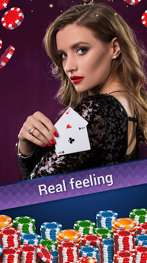 WebCam Poker Club: Holdem, Omaha on Video-tables 1.6.4 4