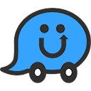 Waze - Google Maps™ link