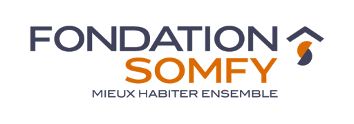 logo fondation Somfy mécénat financier