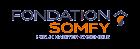 logo fondation somfy mécénat d'entreprise