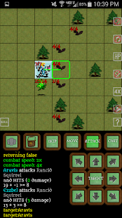 The Raventhal (IceBlink RPG)- screenshot thumbnail