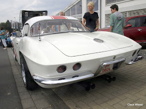 Photo: Corvette