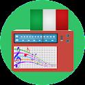 RADIO ITALY (ITALIA) icon