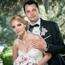 Wedding photographer Balsaoiu Lucian (lucianbalasoiu). Photo of 03.07.2014