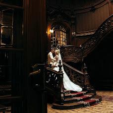 Wedding photographer Alinka Pilipec (alinka999). Photo of 09.11.2018