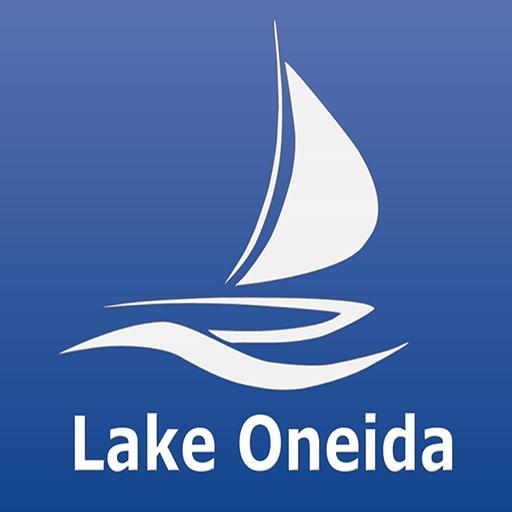 Lake Oneida Offline GPS Nautical Charts