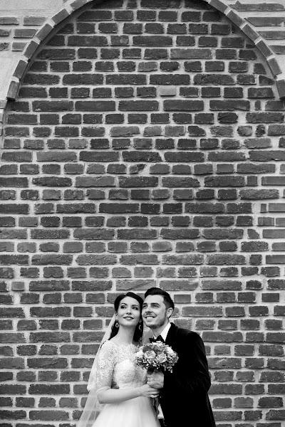 ช่างภาพงานแต่งงาน Vali Negoescu (negoescu) ภาพเมื่อ 14.07.2017