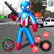 Spider Capitaine american Stickman Rope Hero Crime APK