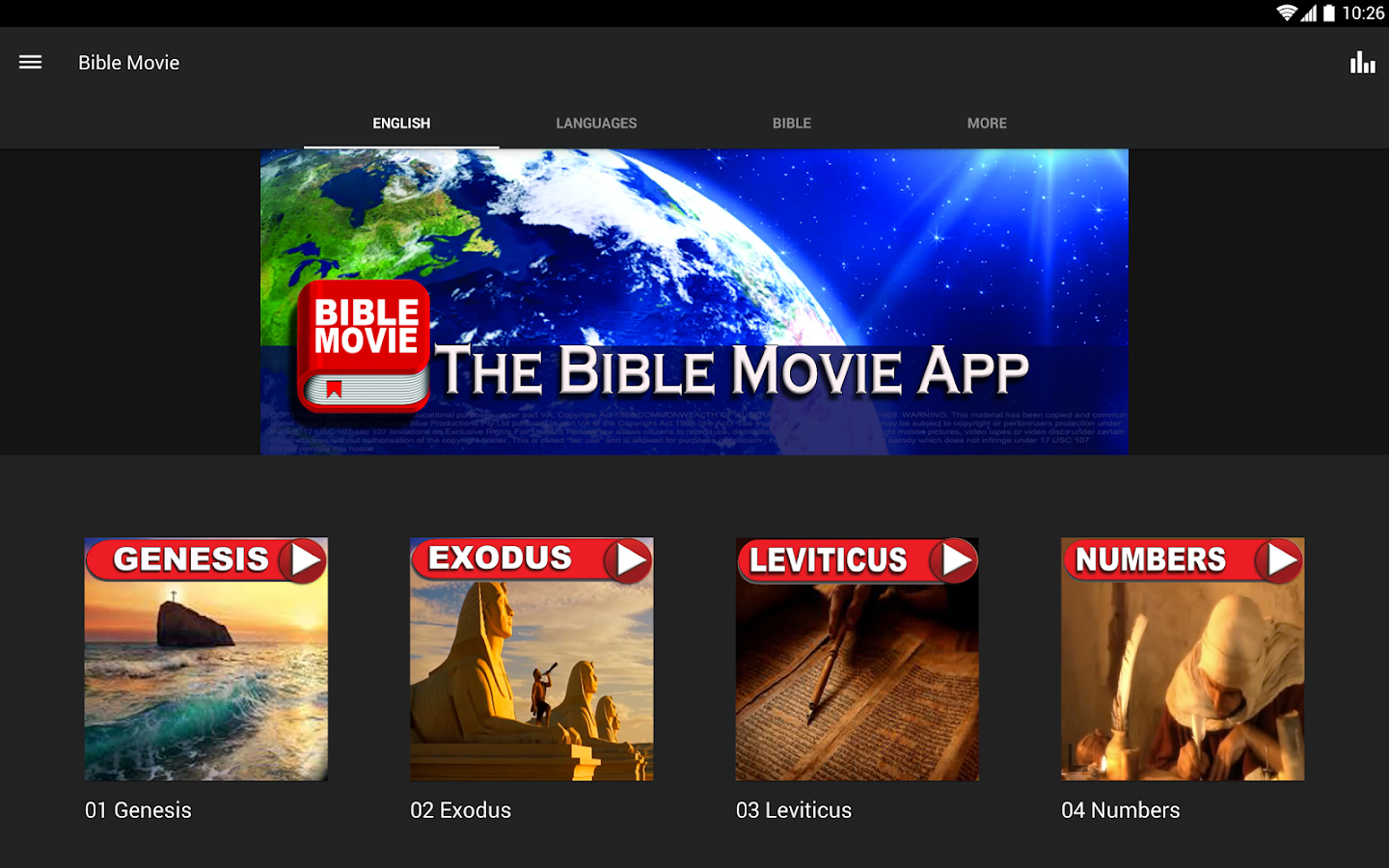 bible movie android apps on google play