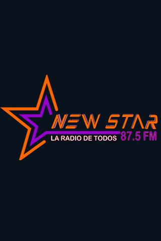 NEW STAR 87.5