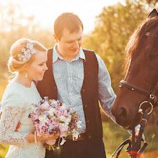 Wedding photographer Marta Kounen (Marta-mywed). Photo of 12.04.2016